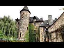 Sainte-Eulalie-d'Olt en Vidéo