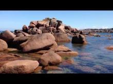 Vidéo du Chaos de l'Ile Renote