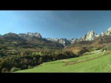 Lescun et la vallée d'Aspe en Vidéo