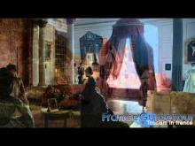 vidéo du château d'Ussé