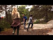 Vidéo : Randonnée dans les Gorges de franchard