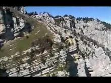 Parc naturel régional de Chartreuse en vidéo