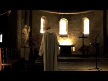 Abbaye de Sénanque en vidéo