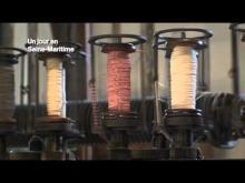 Musée Industriel de la Corderie Vallois en vidéo