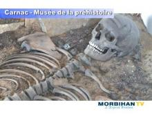 Musée de Carnac en vidéo