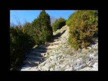 Vidéo du Château de Montségur