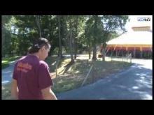 Parc Saint Leger en vidéo