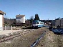 Agrivap Train Touristique en vidéo