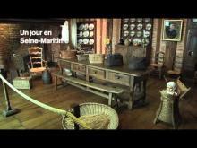 Musée des traditions et des Arts normands en vidéo