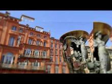 Les Abattoirs Musée d'art moderne et contemporain en vidéo