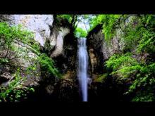 Vidéo Cirque et Cascade du bout du Monde
