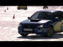 Val d'Allos 1800 La Foux en vidéo