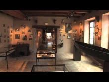 Musée d'Art Africain Albert-Schweitzer en vidéo