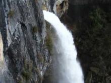 Vidéo de la cascade de Cerveyrieu