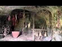 Vidéo Grotte de Roque Saint Christophe