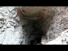 Vidéo de la Grotte de Bournillon