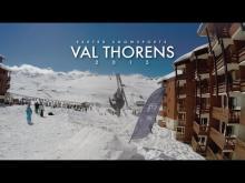 Val Thorens en vidéo