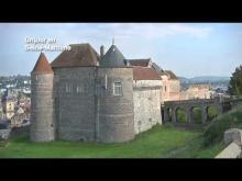 Château Musée de Dieppe en vidéo