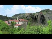 Vidéo Le Dyke d'Arlempdes