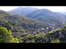 Vidéo de la cascade de Rûnes