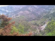 Vidéo de la cascade de Costeplane