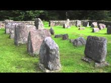 Grotte de Walscheid en vidéo