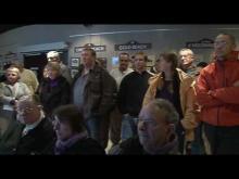 Arromanches 360 en vidéo