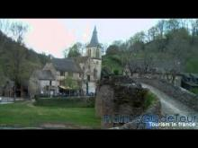 Vidéo de Belcastel