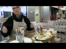 Fromagerie Réaux en vidéo