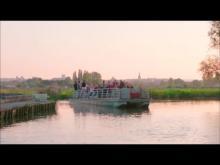 Croisière - isnor en vidéo