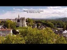 Musée national du Château de Pau en vidéo